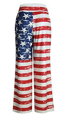 Elsofer of Pants 4th Womens USA