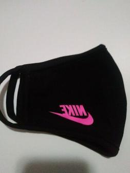 nike Reusable Washable Covering Masks Fashion Clothing Women